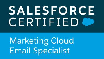 Marketing Cloud Email Specialist Dumps Sfdcfanboy