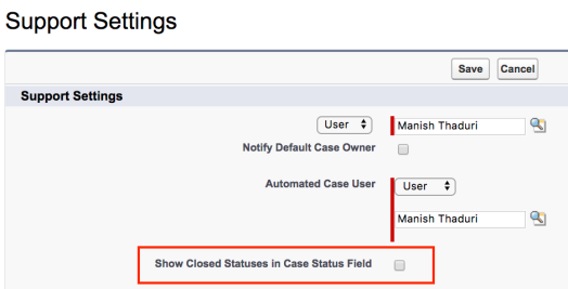 Case Status Picklist Values Not Displaying sfdcfanboy salesforce - 3