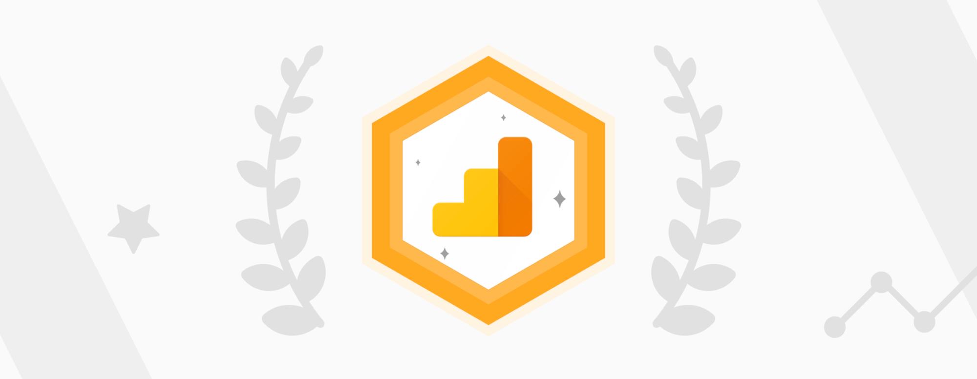 Google Analytics Certification Sfdcfanboy
