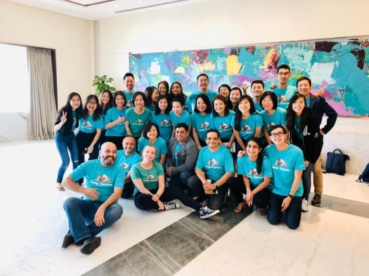 Customer Success Group of Salesforce